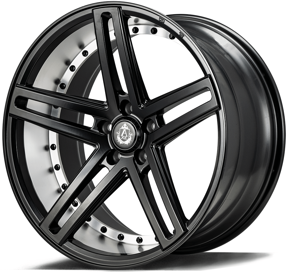 AXE-wheels-ex20-satin-black-angle