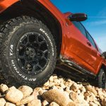 Jante Overland Black Rhino Wheels