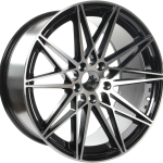 Jante AC WHEELS HUIRA