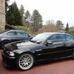 BMW Jante CSL