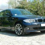 BMW la jante W670 – M3 Luxor