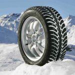 4 choses à savoir sur les pneus neige