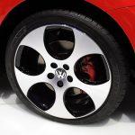 La Jante Original GTI pour Volkswagen