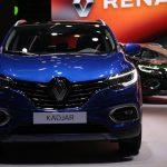 Jante pour Renault Kadjar