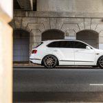 Jante EX 33 : Audi, Bentley, Mustang…