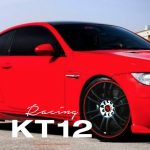 Jante KT12 Racing KESKIN